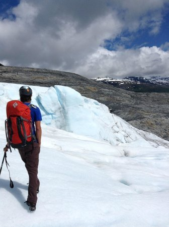 Pangaea Adventures Day Tours: Worthington Half Day Hike