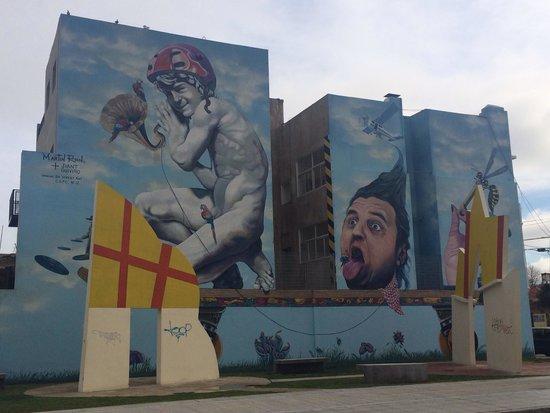 BA Street Art Tours: Sneaky Peak....