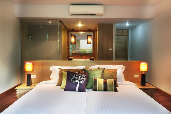 Pakasai Resort : Adora Grand