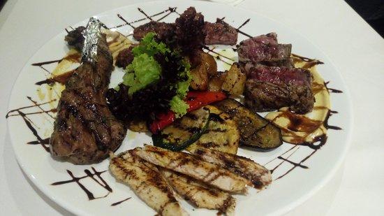 Sale e Pepe Italian Restaurant & Winebar: good