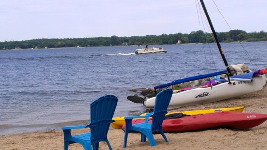Beach Harbor Resort: Beach Harbor