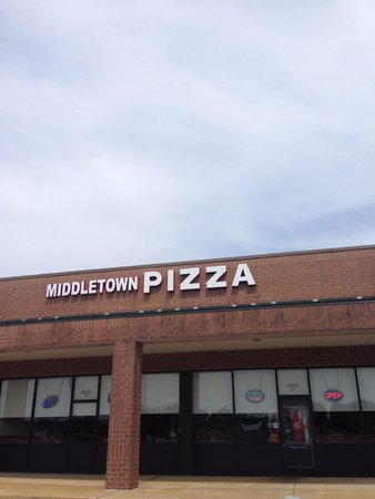 Middletown Pizza Restaurant