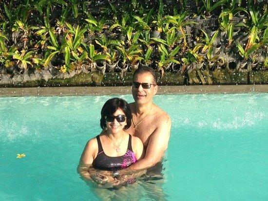 Pullman Bali Legian Nirwana: Cool!