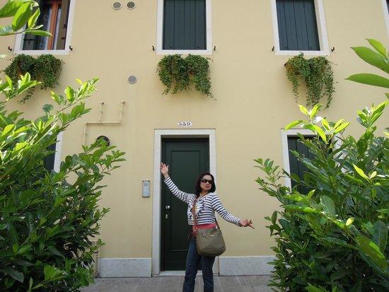 Alberghiera Venezia: Enjoy! You're in Venice