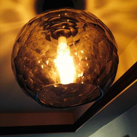 The Ritz-Carlton Georgetown, Washington, D.C. : Love this light
