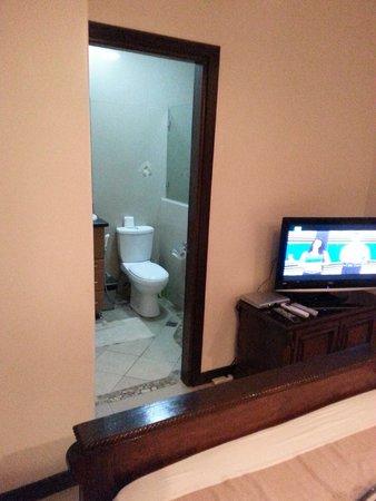 Affinity Condo Resort: in bedroom