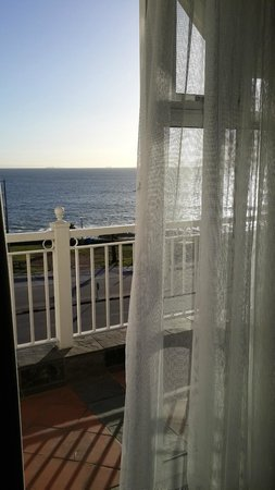Courtyard Hotel Port Elizabeth: Views