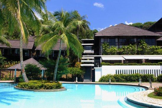 Turi Beach Resort: resort