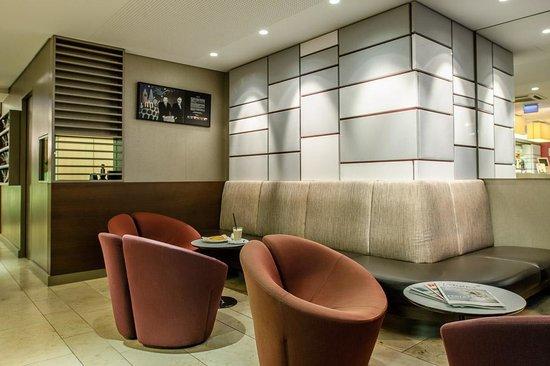 Mercure Hotel Muenchen Schwabing: Lobby