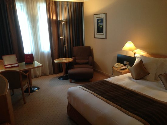Le Royal Hotels & Resorts - Luxembourg: Suite