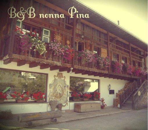 B&B Nonna Pina