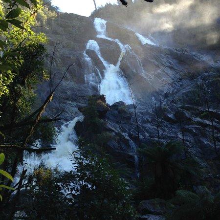 St Columba Waterfall : St Columba Falls
