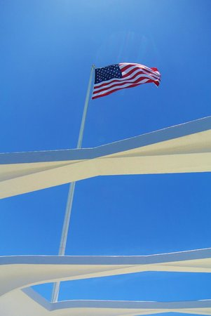 USS Arizona Memorial/World War II Valor in the Pacific National Monument: Remembrance