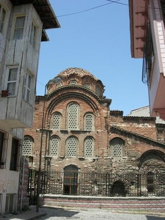 Eski Imaret Camii