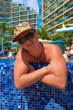 Hard Rock Hotel Cancun: это Я