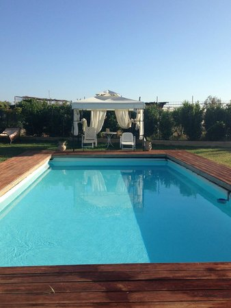 Casa Vacanze Il Giardino de Girasoli