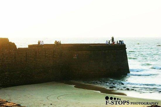 Fort Aguada: The Sinquerim Bastion