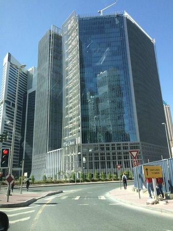 The Oberoi, Dubai: the hotel