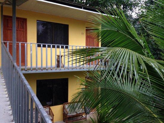 Hotel Lavas del Arenal: Temática la naturaleza