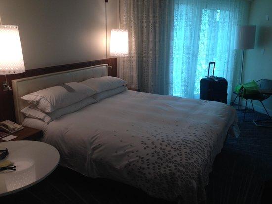 Renaissance Aruba Resort & Casino: Room 1634