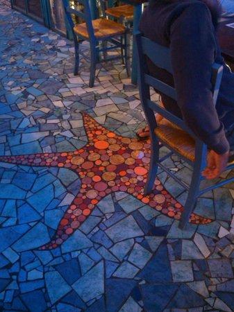 El Fornel : Stella marina