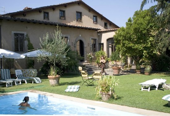 Casa biancalana lucca italy b b reviews tripadvisor - Hotels in lucca italy with swimming pool ...