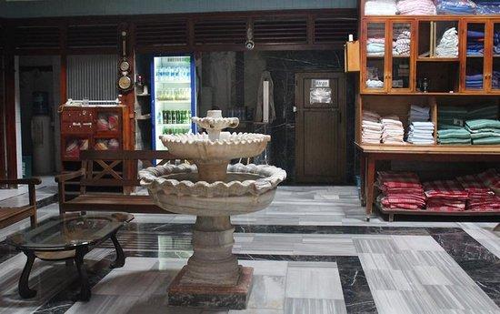 Tarihi Kocamustafapasa Hamami