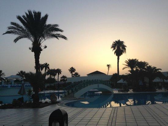 Yadis Djerba Golf Thalasso & Spa : 1