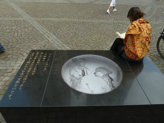Cathédrale Notre-Dame d'Anvers : 日本人は馴染みの深いフランダースの犬ですが。。。
