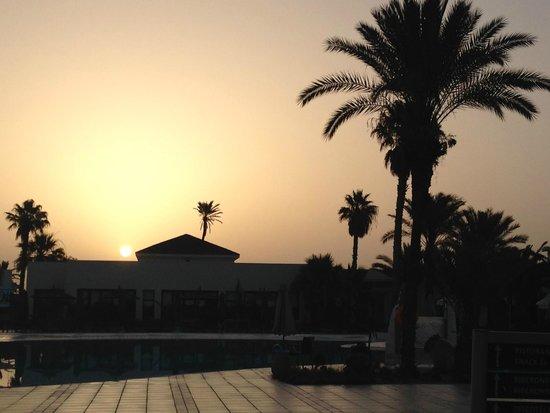 Yadis Djerba Golf Thalasso & Spa : 16