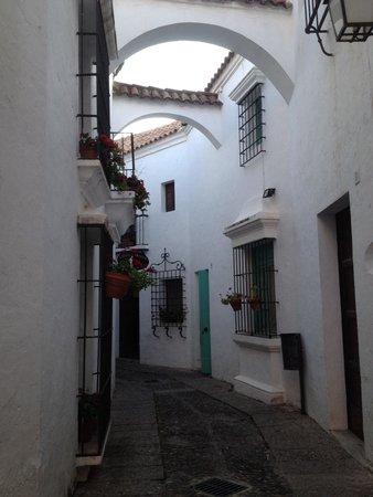 Poble Espanyol: Quartier