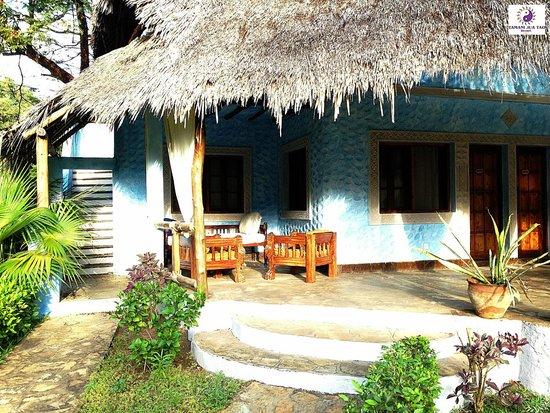 Tamani Jua Tao Resort: Villa 2