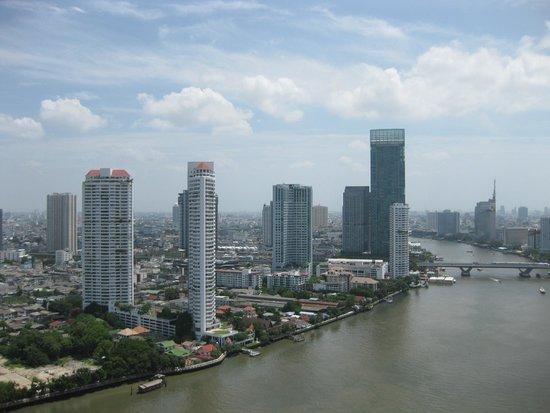 Chatrium Hotel Riverside Bangkok: Another vista