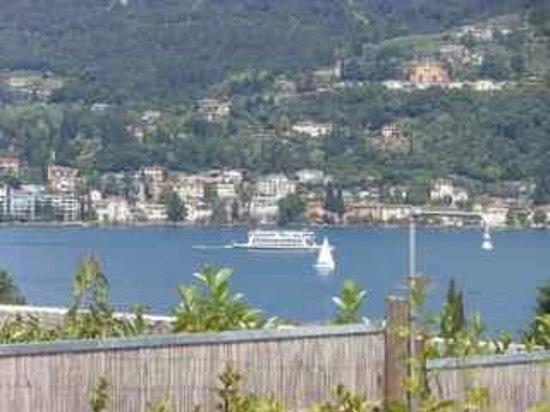 Lago di Garda: Torre del Benaco taken from San Felice