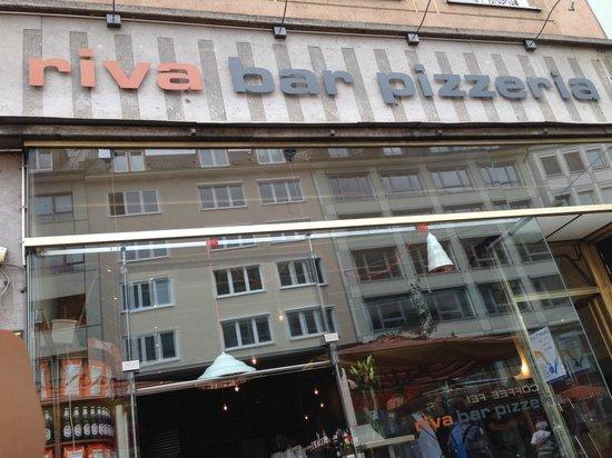 Riva Bar: Streetview