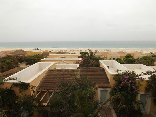 IBEROSTAR Club Boa Vista : View from balcony