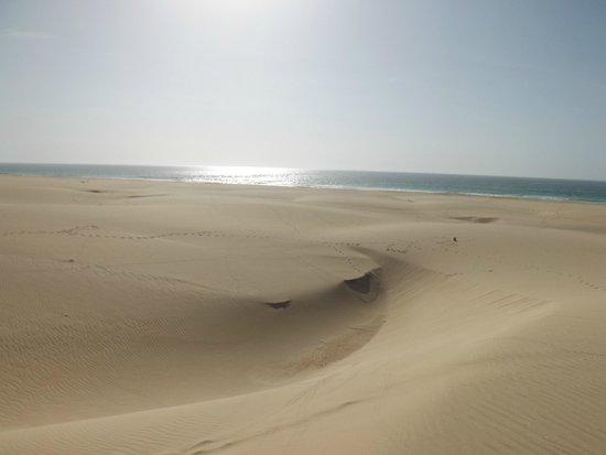 IBEROSTAR Club Boa Vista: Dunes