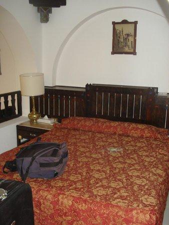 Arabella Azur Resort: Doppelbett