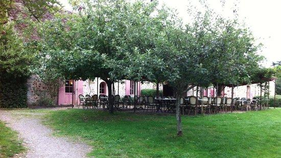 Restaurant de la Maison du Parc