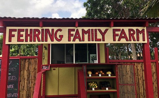 Fehring Family Farm Stand