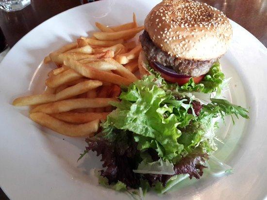 PinWei XinXiLan : Burger