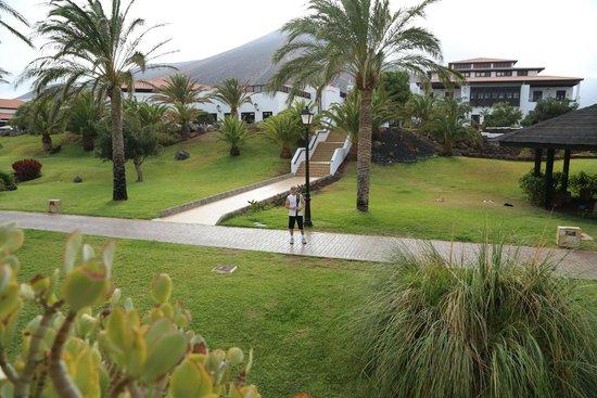 TUI MAGIC LIFE Fuerteventura: grounds