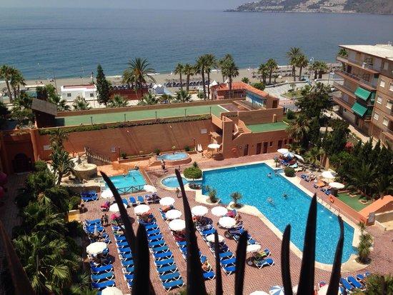 Almunecar Playa Spa Hotel: Precioso