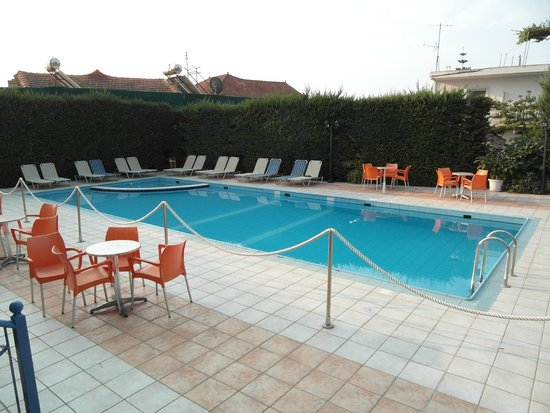Paradies Hotel