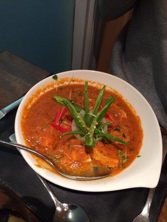Gurkha Restaurant: Mmmm