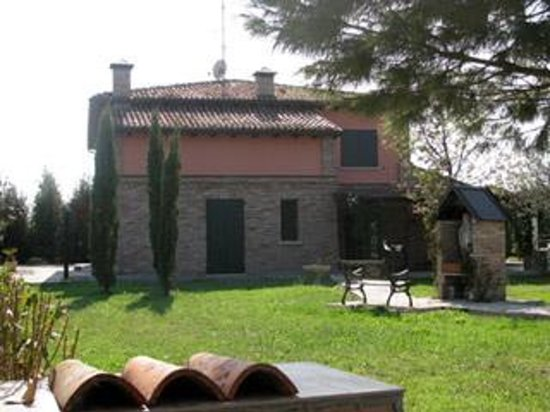 Bed and Breakfast La Dimora Imola
