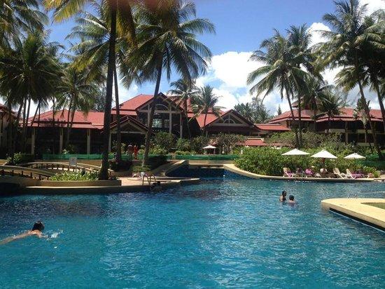 Dusit Thani Laguna Phuket: piscine