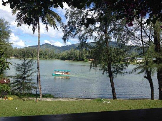 Dusit Thani Laguna Phuket : vue