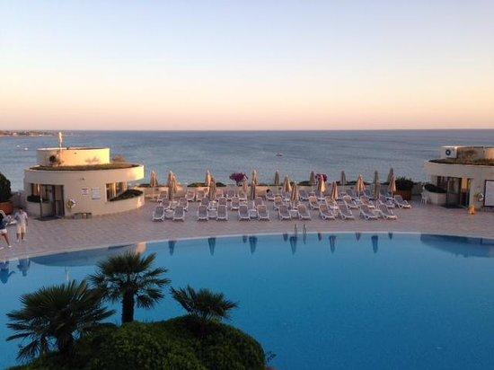 Melas Resort Hotel: Melas pool