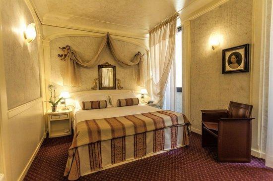 Hotel Colomba d'Oro: Camera Doppia - Double Room